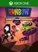 Runbow: Satura's Space Adventure