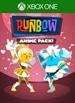 Runbow: Anime Pack