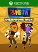 Runbow: Steampunk Pack