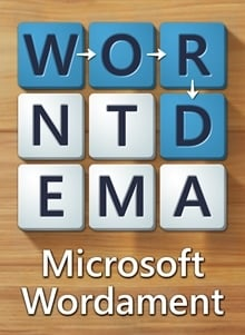Microsoft Wordament