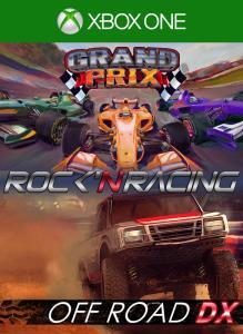 Rock 'N Racing Bundle