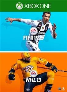 FIFA 19 - NHL 19 Bundle