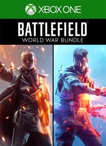 Battlefield World War Bundle