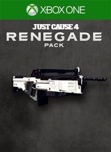 Just Cause 4 - Renegade Pack