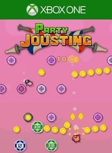 Party Jousting