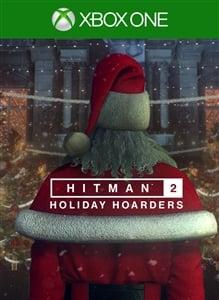 HITMAN2 - Holiday Hoarders