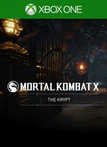 Mortal Kombat X price tracker for Xbox One