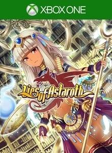 Lies Of Astaroth