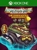 The Ringmaster - Awesomenauts Assemble! Announcer