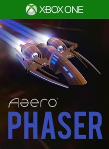 Aaero 'Phaser' Ship Skin