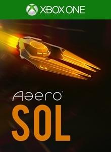 Aaero 'Sol' Ship Skin