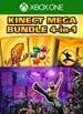 Kinect Mega Bundle: 4 in 1