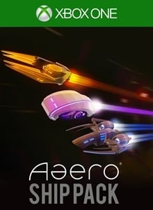 Aaero Ship Pack