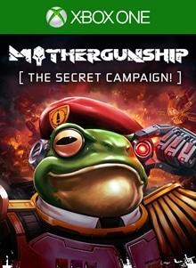 MOTHERGUNSHIP: The Secret Mission DLC