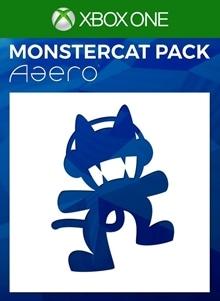 Aaero Monstercat Pack