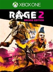 RAGE 2: Deluxe Edition Preorder