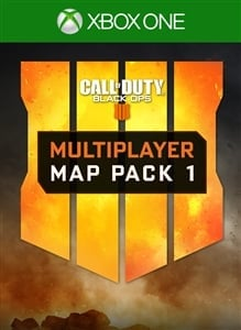 Call of Duty: Black Ops 4 - Operation Absolute Zero MP Maps