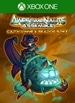 Cap'n Vinnie & Seadog Spike - Awesomenauts Assemble! Skin