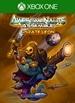 Pirate Leon - Awesomenauts Assemble! Skin