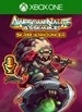 Skree Announcer - Awesomenauts Assemble! Announcer