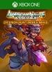 Dragon Huntress Ksenia - Awesomenauts Assemble! Skin