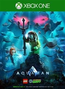 LEGO DC Super-Villains Aquaman BundlePack