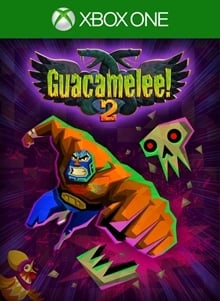 Guacamelee 2 Complete Edition
