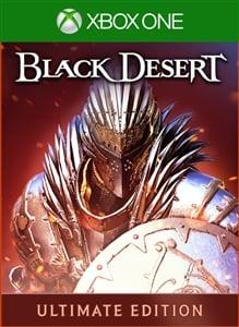 Black Desert - Ultimate Edition (Pre-order)