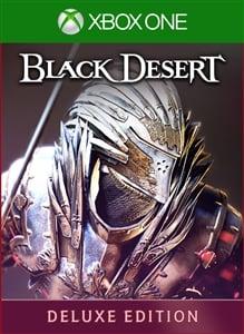 Black Desert - Deluxe Edition (Pre-order)
