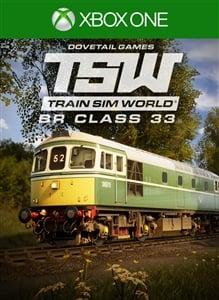 Train Sim World: BR Class 33