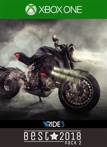 RIDE 3 - Best of 2018 Pack 2