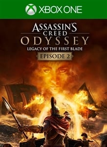 Assassin's CreedⓇ Odyssey – Legacy of the First Blade – Episode 2: Shadow Heritage