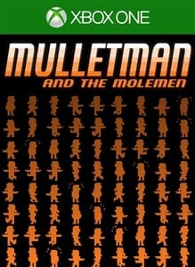 Mulletman and the Molemen