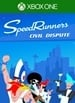 SpeedRunners: Civil Dispute! Character Pack