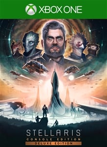 Stellaris: Console Edition - Deluxe Edition