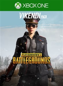 PLAYERUNKNOWN'S BATTLEGROUNDS: Vikendi Pack