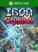 Iron Crypticle