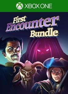 Artifex Mundi First Encounter Bundle