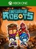 Insane Robots - Robot Pack 2