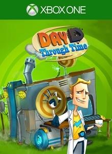 DayD: Through Time