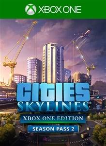 Cities: Skylines - Season Pass 2