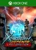X-Morph: Defense Last Bastion