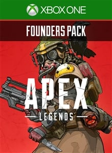 Apex Legends Founder's Pack