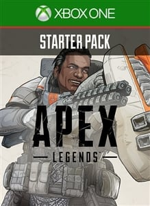 Apex Legends Starter Pack