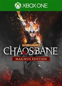 Warhammer: Chaosbane Magnus Edition Pre-Order
