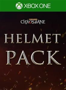 Warhammer: Chaosbane Helmet Pack