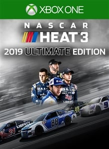 NASCAR Heat 3 Ultimate Edition