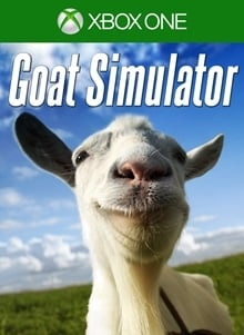 Goat Simulator Windows 10