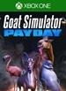 Goat Simulator Payday DLC