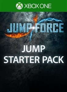 JUMP FORCE - JUMP Starter Pack